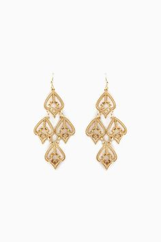 Librae Earrings / ShopSosie #shopsosie #sosie
