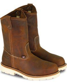 Ariat Men's Catalyst VX Waterproof Composite Toe Work Boots   Boot Barn American Uniform, Men's Shoes, Shoe Boots, Safety Toe Boots, Composite Toe Work Boots, Steel Toe Work Boots, Shoe Company, Western Boots, Cowboy Boots