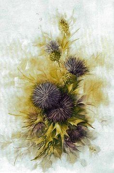 Brown Art, Flowers, Painting, Fotografia, Painting Art, Paintings, Royal Icing Flowers, Painted Canvas, Flower