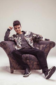 Abraham Mateo suspende su concierto de hoy en Madrid por enfermedad