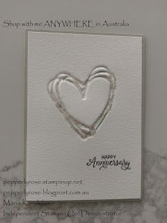 Pepperly Rose- Maria Kandylas Independent Stampin Up Demonstrator and Pepperly Rose Invitations