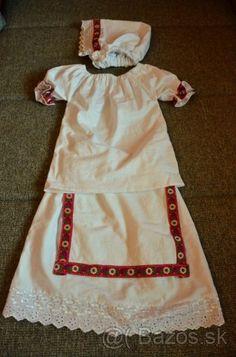 kroj - 1 Folk Costume, Costumes, Summer Dresses, Fashion, Colors, Moda, Dress Up Clothes, Summer Sundresses, La Mode