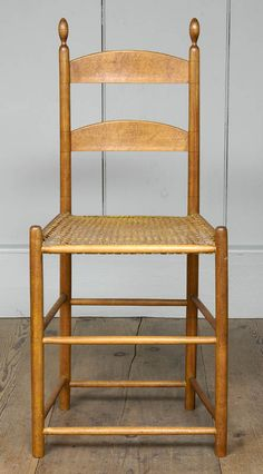 I have a chair like this that needs re-caned.