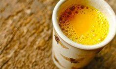 Le lait d'or: une boisson (presque) miraculeuse qui doit être consommée chaque jour!