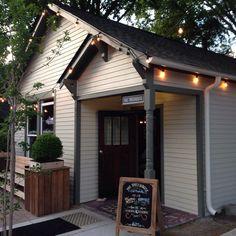 The Treehouse - Nashville, TN,
