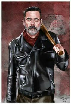The Walking Dead: Negan