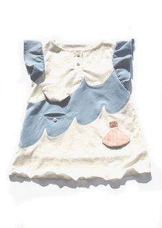 Dress ll Blue H