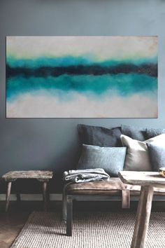 Buy earthtone greens (150 x 80 cm), Acrylic painting by Dee Brown on Artfinder. Discover thousands of other original paintings, prints, sculptures and photography from independent artists.