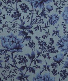 Maria Teresa C Tana Lawn, Liberty Art Fabrics.