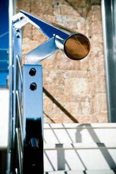 Inox Εξωτερικών Χώρων | Andos Glass Hair Dryer, Personal Care, Glass, Projects, Beauty, Log Projects, Self Care, Blue Prints, Drinkware