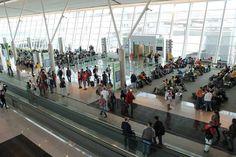 Receita vai investigar profissão e histórico de viagens de passageiros - ARGENTINA AQUI - http://r7.com/INME?s=t #R7