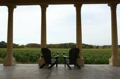 Geneva, Ohio- South River Vineyard