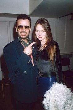 12 Best Lee Starkey images   Ringo starr, The beatles ...