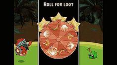 Highlighting Rewards in Angry Birds Epic GAMEgifs - http://bit.ly/GAMEgifs