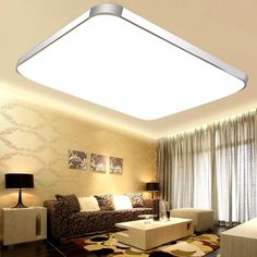 96 Best Wohnzimmer Lampen images | Home decor, Ceiling ...