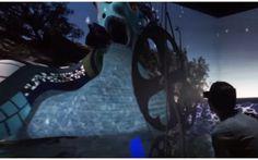 Niki de saint phalle VR