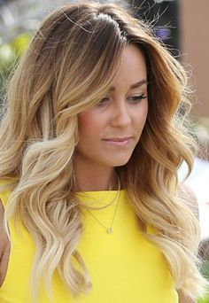 La couleur des cheveux pour les blondes