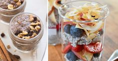 This article is shared with permission from our friends at PaleoHacks. Toss those pre-packaged pudding cups — these simple homemade chia seed pudding recipes are about to redefine your favorite snack-dessert for good. When you make the switch from processed to homemade chia pudding, you're not just losing the junk — you're giving your health a... View Article