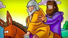 Here are some Bible Studies on the Parables of the Good Samaritan, Lost Sheep and Prodigal Son. Children will love this! | http://gracevine.christiantoday.com/video/enjoy-this-bible-lesson-on-the-good-samaritan-great-for-children-3398