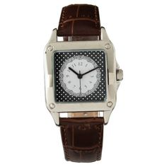 Tea-Time_Classic-Vintage_Polka-Dots-Lace-II Wristwatches