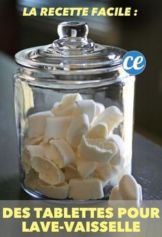 Homemade Dishwasher Detergent recipe that ACTUALLY works. No borax, just 3 cents per load. So easy and quick to make. Homemade Dishwasher Detergent recipe that ACTUALLY works. No borax, just… Homemade Cleaning Supplies, Cleaning Recipes, Cleaning Hacks, Cleaning Solutions, Diy Cleaners, Cleaners Homemade, Household Cleaners, Household Chores, Homemade Dishwasher Detergent