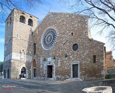 San Guisto katedrális