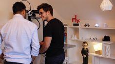 Démocratise la production.  #impression3D #3Dprinting