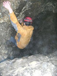 Bergheimat: Frickenhöhle
