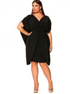 Plus Size Clothes - Monif C