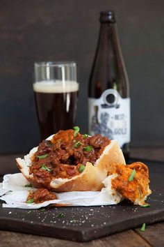This recipe would make any Durbanite bunny chow proud and it is the perfect meal for a weekend lunch or a midday snack. It is perfectly flavoured and spiced.