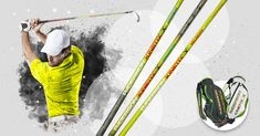 Paderson Kinetixx Loaded Shaft product technologies are most advanced multi-material, multi-process composite. Buy Drive Shafts, Fairway Shafts, Hybrid/Utility Shafts and Iron Shafts. Golf Shafts, Long Drive, Golf Clubs, Sport, Deporte, Sports