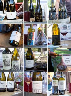 Sonoma County Wine Weekend at MacMurray Ranch in California