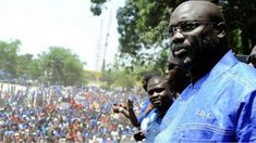 "Arsenal manager Arsene Wenger has said that he has been invited by the new Liberia president George Weah to his inauguration later this month.  Wenger was Weah's manager at French side Monaco between 1988 and 1992 but he is not sure he will able to attend.  ""I have been invited by George to come to the day where he will be the President"" he said.  ""I believe I will be busy but if I am suspended (for his comments on referees) I will have time to go.""  Wenger is facing a Football Association…"