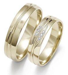 wedding rings, obrączki ślubne z cyrkoniami