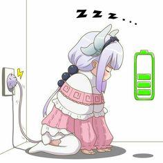 Read manga Training Squad (Shingeki no Kyojin Chibi) 004 - Episode FSnc online in high quality Anime Chibi, Manga Anime, Aho Girl, Otaku, Kobayashi San Chi No Maid Dragon, Kanna Kamui, Miss Kobayashi's Dragon Maid, Monster Musume, Kyoto Animation