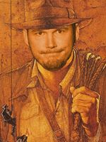 Chris Pratt Wanted for Indiana Jones Reboot - Rotten Tomatoes