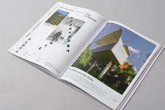 Architecture Magazine. N21.Special Edition: Brazil.