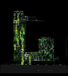 One Central Park (Sydney, Australia) - 建築コンペ・イベント情報 --【KENCHIKU】