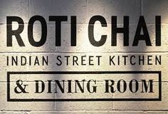 Roti Chai Street Food