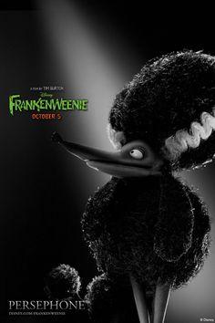 怪誕復活狗 (Frankenweenie) 16