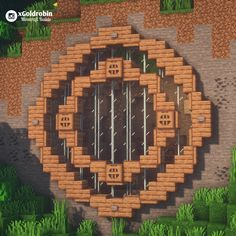 You time-travel from the year 2018 to You go outside and see everything closed and the streets empty. Minecraft Building Blueprints, Minecraft Houses Survival, Cute Minecraft Houses, Minecraft Room, Minecraft Plans, Minecraft House Designs, Amazing Minecraft, Minecraft Crafts, Minecraft Furniture