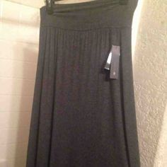 Brand new AB studios skirt with tags Brand new never worn AB studios skirt with tags size small AB Studio Skirts