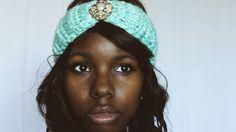 the dream crochet blog.: DIY: Crochet This Vintage Inspired Headband! Free Pattern.