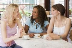 Ideas for Planning a Christian Women's Retreat With a Friendship Theme | eHow.com