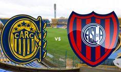 โรซาริโอ เซ็นทรัล vs ซาน ลอเรนโซ่ วิเคราะห์บอลพรีเมียร์ดิวิชั่นอาร์เจนติน่า Rosario Central vs San Lorenzo Primera Division Argentina