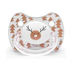 #Christmas reindeer by Suavinex / Reno de #Navidad de Suavinex