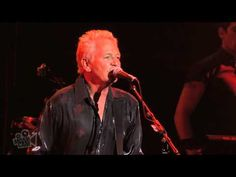Icehouse - Crazy (Live in Sydney) - YouTube