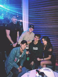 Madison Beer and Jack Gilinsky celebrating New Year's Eve with friends (December 31st, 2016) #Madisonbeer