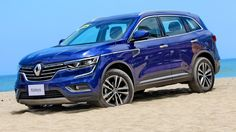 novedades renault 2018. perfect novedades 2018 renault koleos concept review u2013 once the existing overhaul our  company is sure for novedades renault