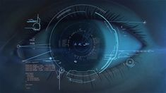 Buy High Tech Logo Eye by MotionToolStore on VideoHive. You can reveal your logo with an ultra high tech effect with this template. Black Background Wallpaper, Tech Background, Man Wallpaper, Futuristic Technology, Futuristic Design, Energy Technology, Anim Gif, Hd Background Download, Game Logo Design